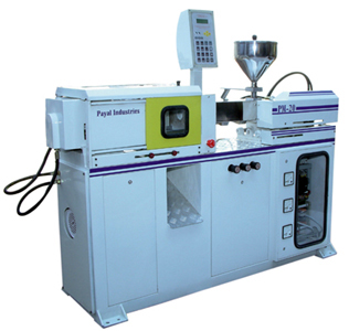 Plastic chair injection moulding machine price in india